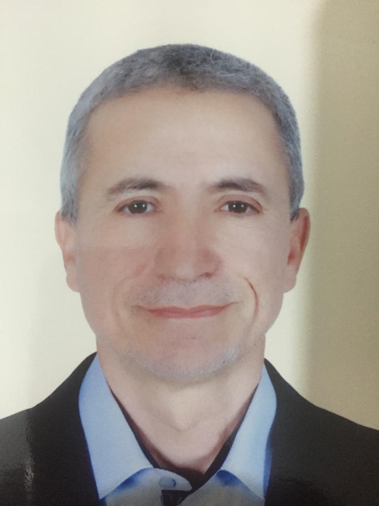 Bennis Jaouad